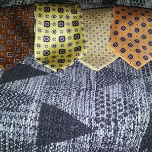Jos.A.Bank Silk Men's Ties